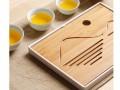 电胶木茶盘 (1)