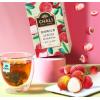 CHALI 花果茶系列--荔枝味红茶 商务礼品实用 商务答谢礼品 茶叶花果茶